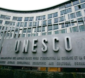 The International Signs and UNESCO
