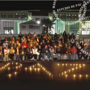 Actividades con gestos Internacionales en la Universidad