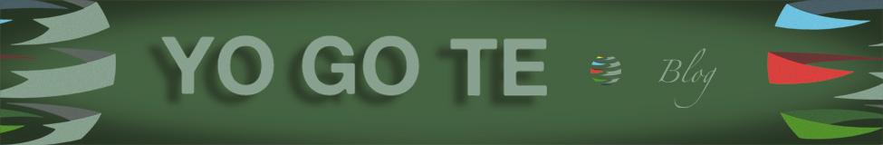 YoGoTe Blog